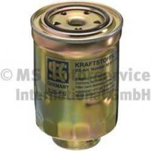 Топливный фильтр 50013827 kolbenschmidt - MITSUBISHI COLT II (C1_A) Наклонная задняя часть 1.8 GL Diesel (C14A)