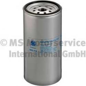 Топливный фильтр 50013982 kolbenschmidt - MERCEDES-BENZ ACTROS  1831, 1831 L