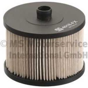 Топливный фильтр 50014018 kolbenschmidt - FORD FOCUS C-MAX вэн 2.0 TDCi