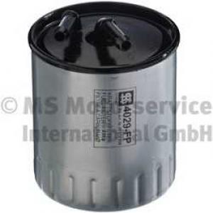 50014029 kolbenschmidt Топливный фильтр MERCEDES-BENZ S-CLASS седан S 400 CDI (220.028, 220.128)