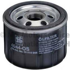 50014044 kolbenschmidt Масляный фильтр DACIA DUSTER вездеход закрытый 1.5 dCi