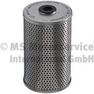 Топливный фильтр 50014045 kolbenschmidt -