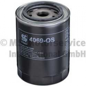 KOLBENSCHMIDT 50014069 Фильтр масляный Iveco (пр-во KOLBENSCHMIDT)