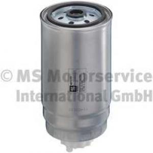 KOLBENSCHMIDT 50014075 Фильтр топливный Iveco (пр-во KOLBENSCHMIDT)
