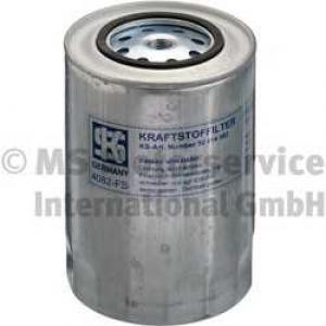Топливный фильтр 50014082 kolbenschmidt - IVECO Stralis  AD 440S43, AT 440S43
