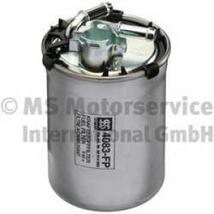 50014083 kolbenschmidt Топливный фильтр SKODA ROOMSTER вэн 1.9 TDI