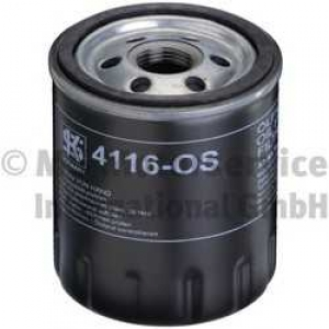 KS 50014116 Фильтр масляный 4116-OS
