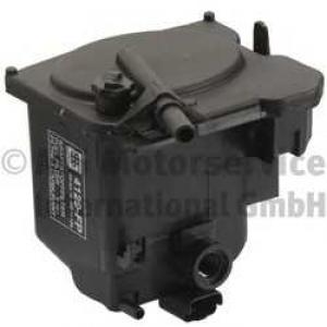 Топливный фильтр 50014129 kolbenschmidt - PEUGEOT 206 Наклонная задняя часть (2A/C) Наклонная задняя часть 1.4 HDi eco 70