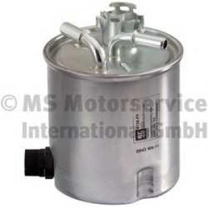 Топливный фильтр 50014134 kolbenschmidt - DACIA LOGAN (LS_) седан 1.5 dCi (LS0J, LS0Y)