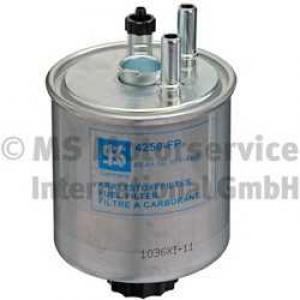 Топливный фильтр 50014258 kolbenschmidt -