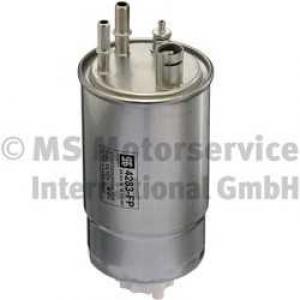 Топливный фильтр 50014283 kolbenschmidt - FIAT PUNTO (188) Наклонная задняя часть 1.3 JTD 16V
