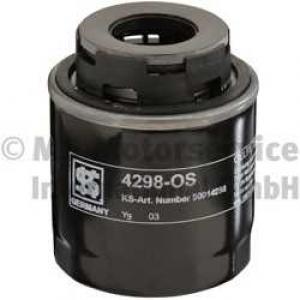 Масляный фильтр 50014298 kolbenschmidt - VW TOURAN (1T1, 1T2) вэн 1.4 TSI