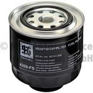 Топливный фильтр 50014309 kolbenschmidt - MITSUBISHI L 200 (K7_T, K__T, K6_T) пикап 2.5 D (K64T)