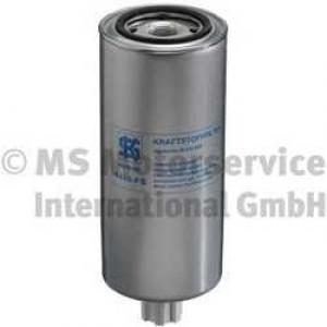 Топливный фильтр 50014449 kolbenschmidt -