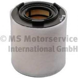 Воздушный фильтр 50014459 kolbenschmidt - VW POLO (6R_) Наклонная задняя часть 1.6 TDI