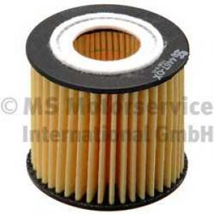Масляный фильтр 50014467 kolbenschmidt - TOYOTA AVENSIS седан (T27) седан 1.6