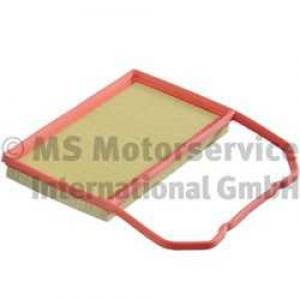 50014510 kolbenschmidt Воздушный фильтр SEAT Mii Наклонная задняя часть 1.0