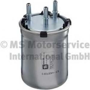 Фильтр топливный 50014534 kolbenschmidt -