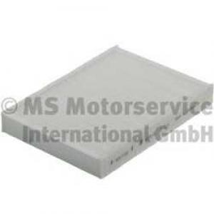 50014578 kolbenschmidt Фильтр, воздух во внутренном пространстве SEAT Mii Наклонная задняя часть 1.0