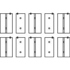 Подшипник коленвала 77096608 kolbenschmidt - PEUGEOT 504 (A_, M_) седан 1.8 (M03)