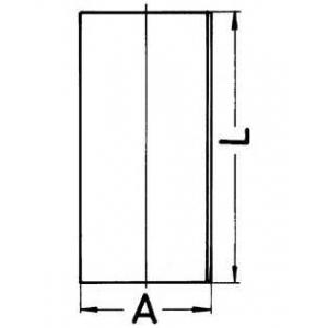 Гильза поршневая PSA 82.2 DW8 (пр-во KS) 89592190 kolbenschmidt -