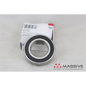 KOYO 6006-2RS bearing