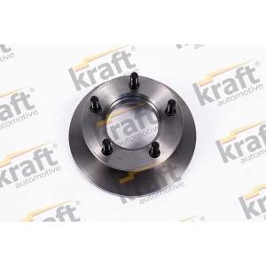 KRAFT AUTOMOTIVE 6041090 Тормозной диск Мерседес 100