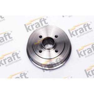 KRAFT AUTOMOTIVE 6065000 Тормозной барабан