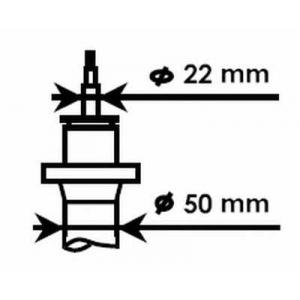 ����������� 324703 kayaba - VW JETTA IV (162) ����� 1.2 TSI