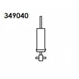 KAYABA 349040 Амортизатор задній