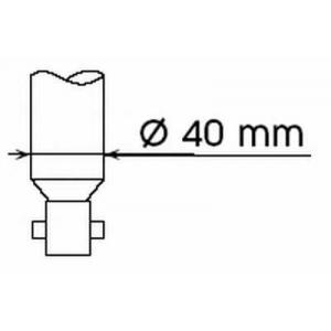 KAYABA 551810 Амортизатор задній