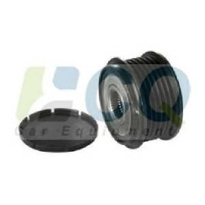 LAUBER CQ1040006 Шкив генератора 2.3 D/TD  Vito 638