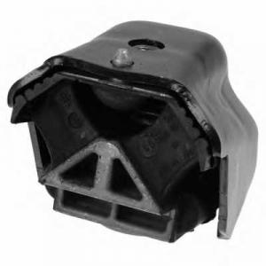 LMI 35800 01 Подушка двигуна MERCEDES Sprinter(906)/ Vito(W639) \06>>