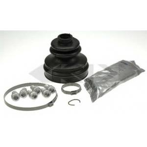 LOBRO 300596 Пыльник внутр. Audi 80/100/A4/A6 (91-97) АКП