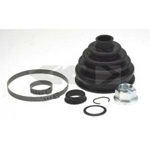 LOEBRO 303094 Пыльник шруса наружный MB Vito TDI/VW T4 95- (24x92x88)