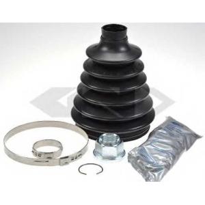 Комплект пылника, приводной вал 303383 loebro - MERCEDES-BENZ V-CLASS (638/2) вэн V 200 CDI (638.294)