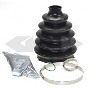LOEBRO 305787 Пыльник привода наружный Master3/Movano3 97x27x141