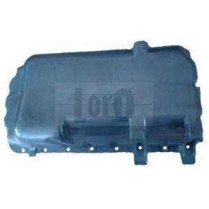 LORO 100-00-004 Oil sump