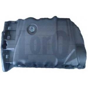 LORO 100-00-017 Oil sump