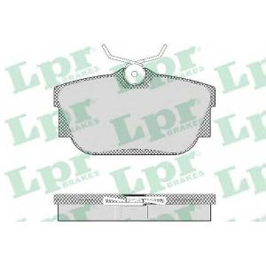 LPR 05P1303