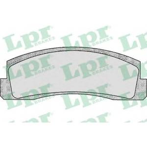 �������� ��������� �������, �������� ������ 05p179 lpr - LADA NIVA (2121) �������� �������� 1600
