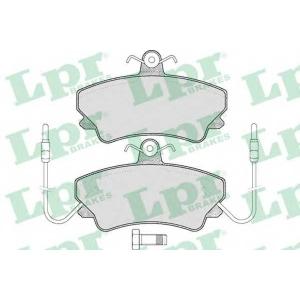 LPR 05P452