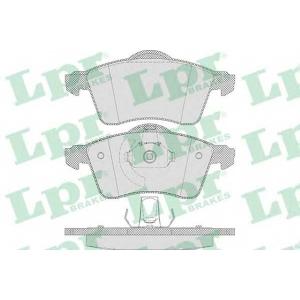 LPR 05P645