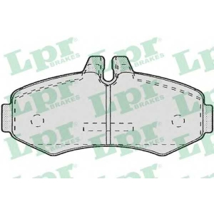 LPR 05P672