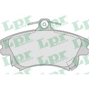 LPR 05P711