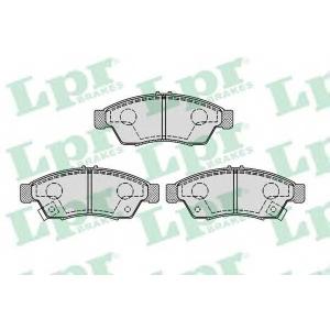 �������� ��������� �������, �������� ������ 05p852 lpr - SUZUKI LIANA ��������� (ER) ��������� 1.3
