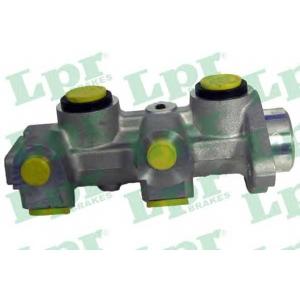 LPR 1165 Цилиндр тормозной главный Lanos 1.5 (без ABS) без вакуума