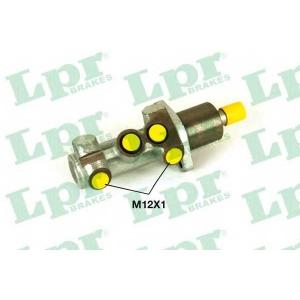 LPR 1376 Главный тормозной цилиндр