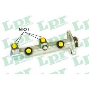 Главный тормозной цилиндр 1804 lpr - VW TRANSPORTER II c бортовой платформой/ходовая часть c бортовой платформой/ходовая часть 1.6