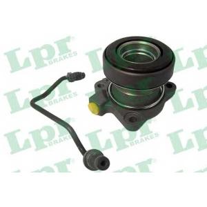LPR 3005 Підшипник зчеплення Fiat Grande Punto, Linea, Fiorino 05-// Opel Astra H, Corsa D 1.3CDTI 05-